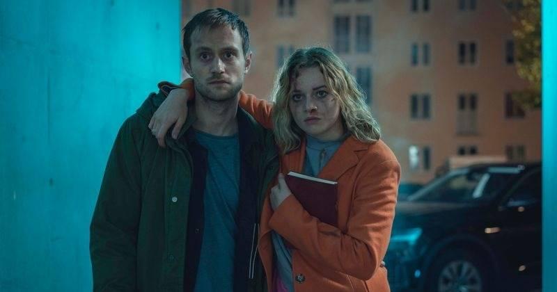 netflix美劇《生化災駭 生化大殺戒第二季biohackers season 2》評價、分集劇情 這部影集出色之處在於,它迎合了觀眾的好奇心,去追逐真相 01