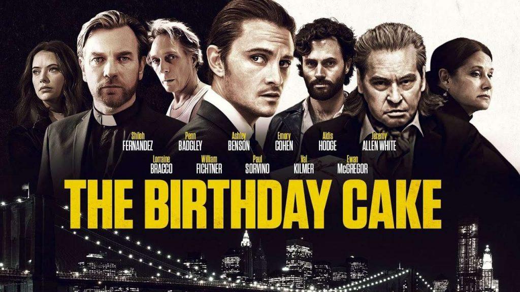 影評《生日蛋糕the birthday cake》評價:這部警匪電影結局很刺激,還借鑑了老影片低俗小說和殘酷大街 05