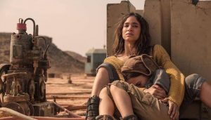 電影《定居者settlers》影評 一部科幻片與倫理片的結合,嚴酷地生存環境下違背道德倫常的事情也會發生 04