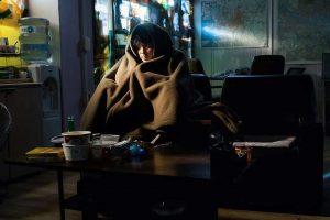 影評《怪奇宅 怪奇公寓 採魂邨》評價:編劇太好了,音效極端,給人一種濃重的恐懼感 02