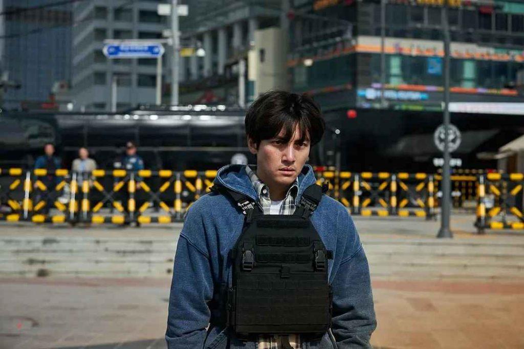 影評《極速引爆 限制來電》評價:是一部引人入勝的商業驚悚片,娛樂水平極佳,氛圍最好 02