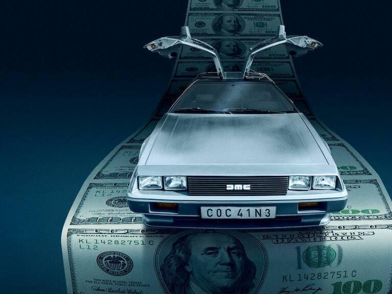 《約翰迪羅倫:底特律汽車大亨傳奇》評價:美國近代史上最駭人聽聞的故事之一 netflix紀錄片約翰德羅寧:底特律汽車大王 05