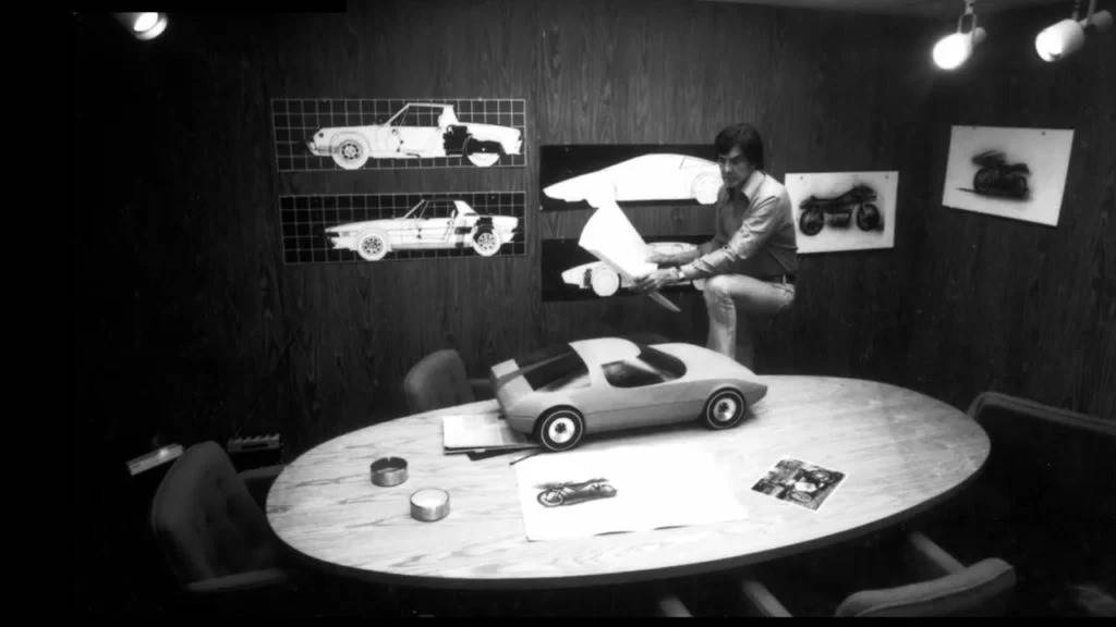 《約翰迪羅倫:底特律汽車大亨傳奇》評價:美國近代史上最駭人聽聞的故事之一 netflix紀錄片約翰德羅寧:底特律汽車大王 04