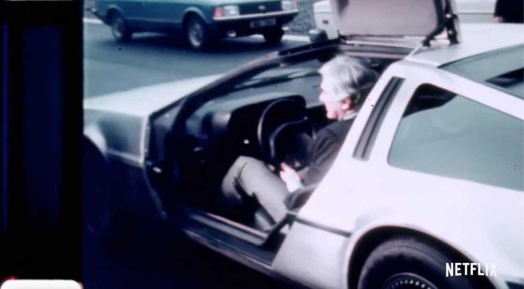 《約翰迪羅倫:底特律汽車大亨傳奇》評價:美國近代史上最駭人聽聞的故事之一 netflix紀錄片約翰德羅寧:底特律汽車大王 01