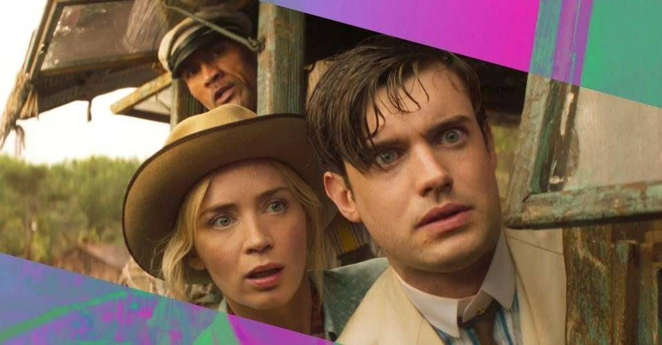 《叢林奇航 幻險森林奇航jungle cruise》影评、剧情、结局:今年夏天迪士尼最出色的电影之一 08