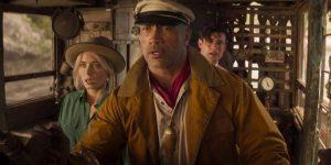 《叢林奇航 幻險森林奇航jungle cruise》影评、剧情、结局:今年夏天迪士尼最出色的电影之一 07