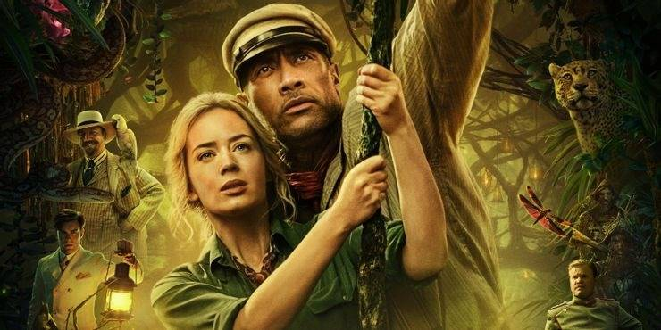 《叢林奇航 幻險森林奇航jungle cruise》影评、剧情、结局:今年夏天迪士尼最出色的电影之一 05