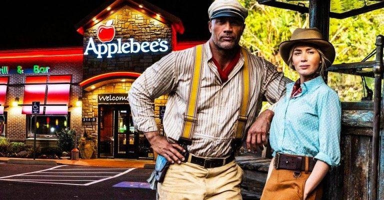 《叢林奇航 幻險森林奇航jungle cruise》影评、剧情、结局:今年夏天迪士尼最出色的电影之一 03