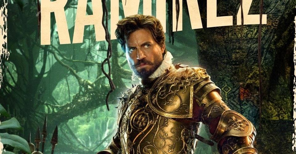 《叢林奇航 幻險森林奇航jungle cruise》影评、剧情、结局:今年夏天迪士尼最出色的电影之一 02