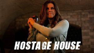 電影《hostage house》評價:一部低成本的電影,背景故事有趣