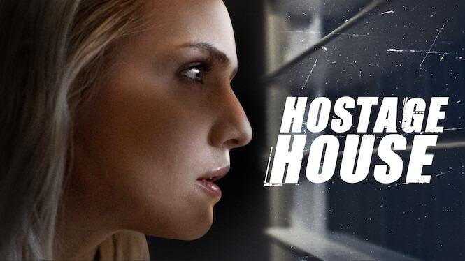 電影《hostage house》評價:一部低成本的電影,背景故事有趣01