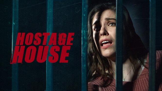 電影《hostage house》評價:一部低成本的電影,背景故事有趣 02