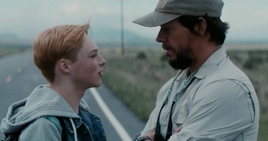 影評《好樣的喬·貝爾good joe bell》是一部充滿愛心的電影,傳達了非常重要的信息 02