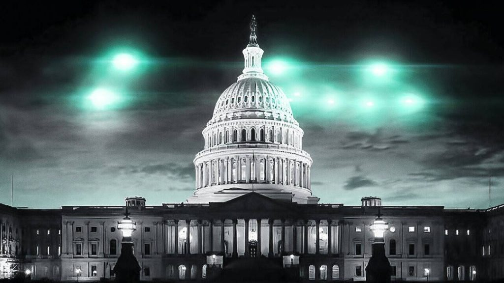 紀錄片《ufo檔案 幽浮檔案 終極解密》揭開多年來發生的各種ufo目擊事件的神秘面紗 05