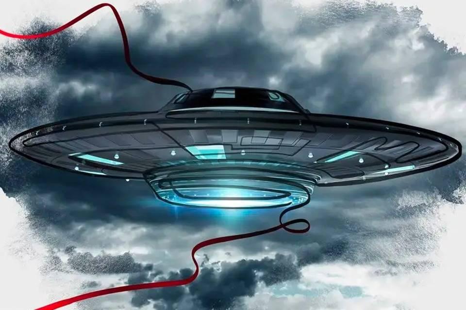 紀錄片《ufo檔案 幽浮檔案 終極解密》揭開多年來發生的各種ufo目擊事件的神秘面紗 04