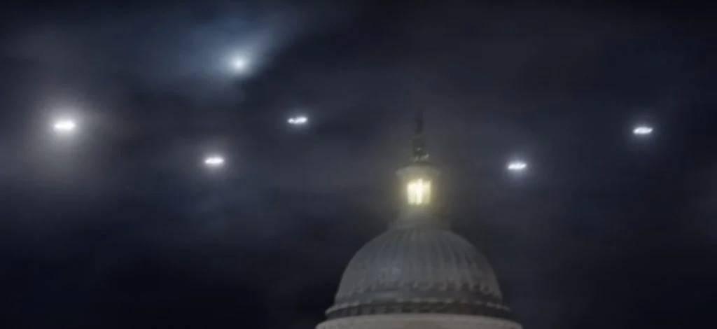 紀錄片《ufo檔案 幽浮檔案 終極解密》揭開多年來發生的各種ufo目擊事件的神秘面紗 03
