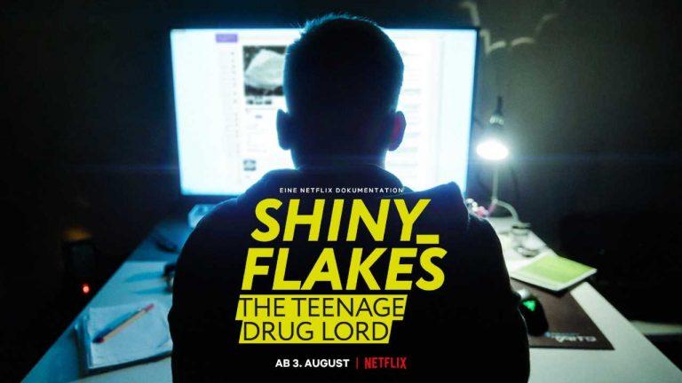 影評《暗網青年毒梟 毒梟新世代shiny flakes the teenage drug lord》netflix紀錄片評價:這個故事啟發了德劇全歐最酷線上藥頭 05