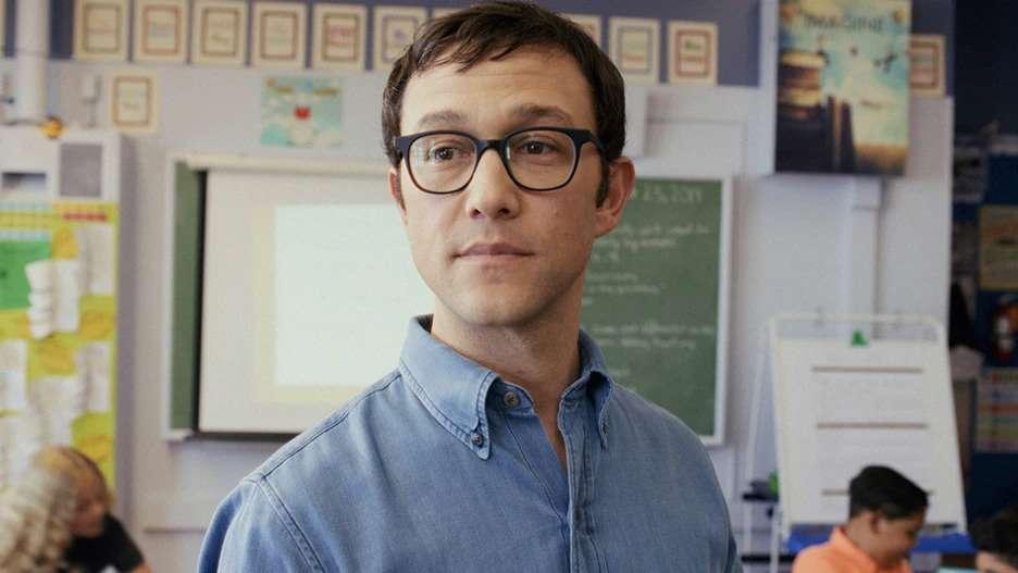 美剧《柯曼老師 高文老師第一季》探讨千禧一代的焦虑2