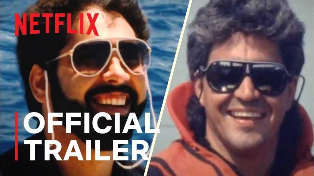 影評《古柯鹼牛仔:邁阿密毒梟 可卡因牛仔:邁阿密販毒雙雄》netflix紀錄片 內容豐富,娛樂性極強 04
