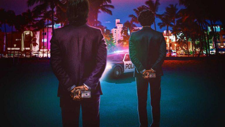 影評《古柯鹼牛仔:邁阿密毒梟 可卡因牛仔:邁阿密販毒雙雄》netflix紀錄片 內容豐富,娛樂性極強 03