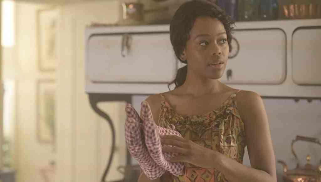 《吸引力 吸引人類的心charming the hearts of men》民權運動的電影,強調婦女和非裔美國人的平等權利 02