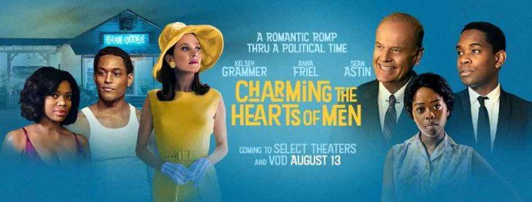 《吸引力 吸引人類的心charming the hearts of men》民權運動的電影,強調婦女和非裔美國人的平等權利 01
