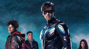 泰坦第二季和第三季之間發生的所有重大事件 2021超級英雄美劇推薦 今日影評網 01
