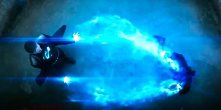 超人與露易絲:為什麼克拉克找不到 jordan和morgan edge 最新超級英雄影集推薦 今日影評網 01