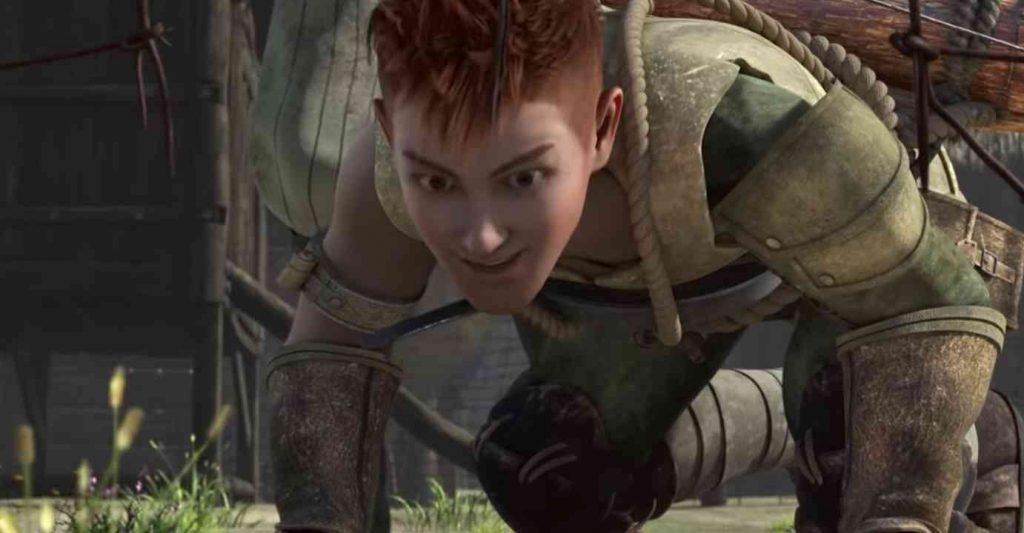 影評《魔物獵人:公會傳奇》劇情、結局、netflix線上看:懸念迭起,電影傳達了一個鼓舞人心的信息 02