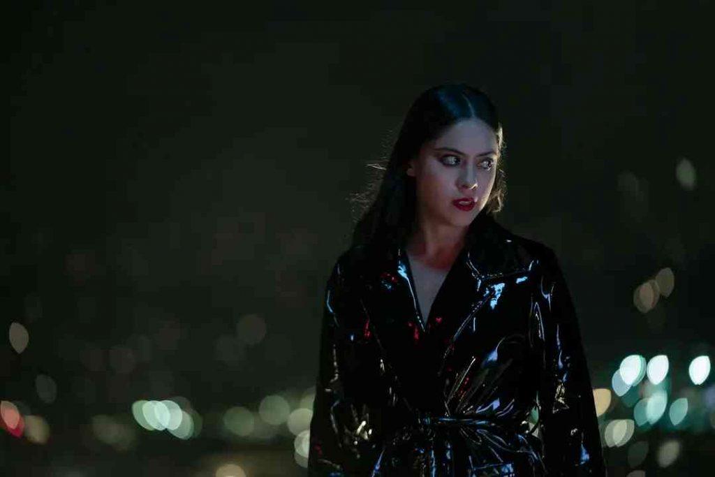 《櫻桃新滋味第一季》劇情、結局、評價:該美劇獲得了積極的評價,是一部必看的影集 netflix美劇 03