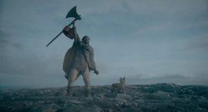 《綠騎士》影評、綠騎士劇情分析、綠騎士觀影心得、綠騎士結局彩蛋