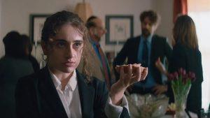 喪日少女影評,電影shiva baby評價:內容還算可以 喪日少女豆瓣影評精選