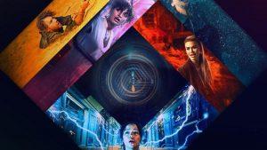 《電影密弒遊戲2:勝者危亡密室逃殺 倖存者遊escape room 2 》影評心得、劇情解析、結局:關卡設計精巧合理,讓人緊張窒息1