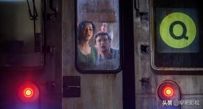 《電影密弒遊戲2:勝者危亡密室逃殺 倖存者遊escape room 2 》影評心得、劇情解析、結局:關卡設計精巧合理,讓人緊張窒息2