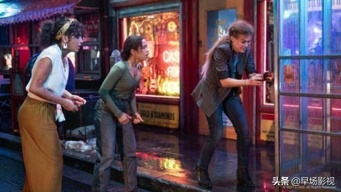 《電影密弒遊戲2:勝者危亡密室逃殺 倖存者遊escape room 2 》影評心得、劇情解析、結局:關卡設計精巧合理,讓人緊張窒息3