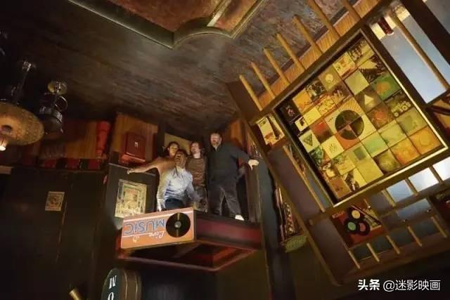 《電影密弒遊戲2:勝者危亡密室逃殺 倖存者遊escape room 2 》影評心得、劇情解析、結局:關卡設計精巧合理,讓人緊張窒息8