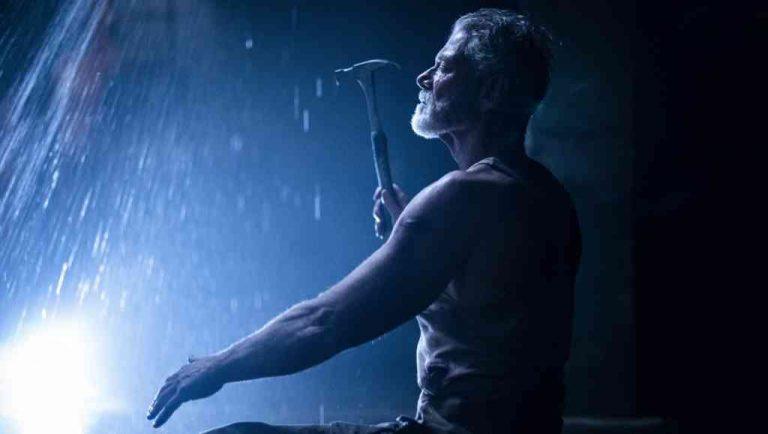 《暫時停止呼吸2禁室殺戮2don't breathe 2》影評心得、詳細劇情、結局:只有對你好的人才是你的親人01