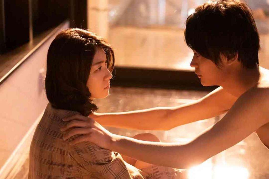 電影私慾帳號影評:質量達不到情色片的標準 | 日本影片秘密賬號豆瓣影評精選