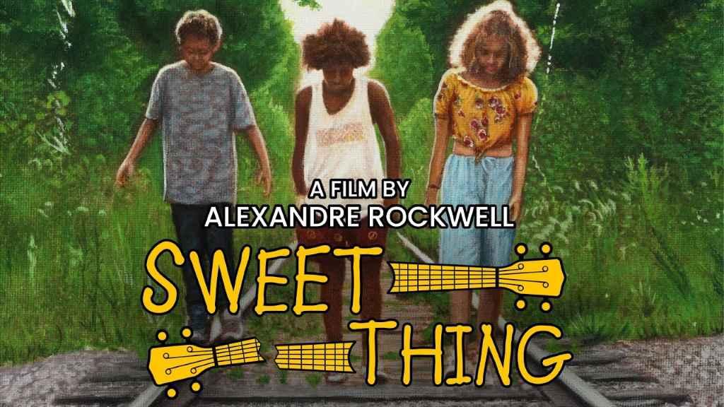 影評《甜蜜出走》故事線清新,情感和細節表達都很動人sweet thing review