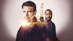 美劇舞動奇蹟The Big Leap第二集劇情回顧評價