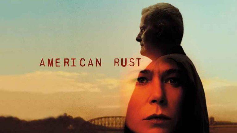 影集美國之鏽American Rust第四集劇情回顧評價
