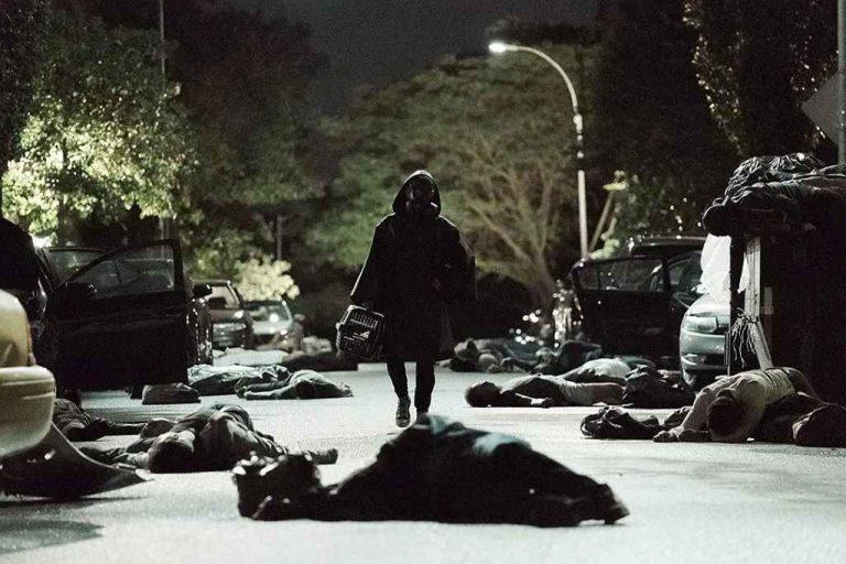 科幻美劇《Y染色體The Last Man》第7集劇情回顧評價