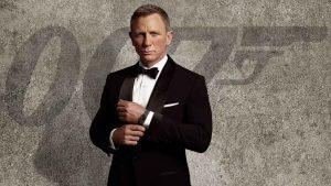 電影《007生死交戰/生死有時》配樂評價,歌曲背景音樂清單
