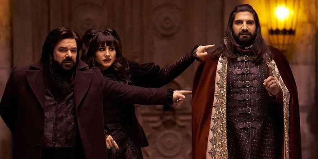 美劇吸血鬼生活第三季第4集劇情回顧評價