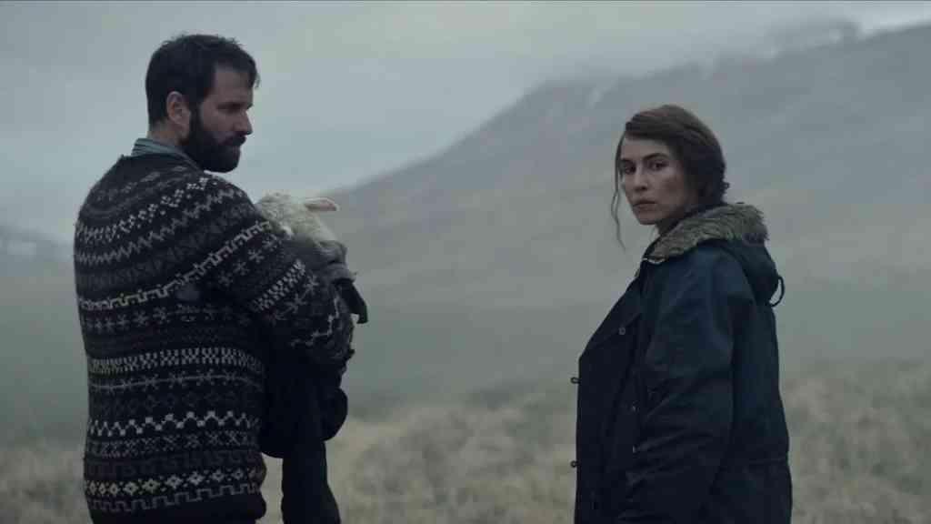 影評《羊懼Lamb》一部奇異又扭曲的傑作,整部電影讓人回味無窮