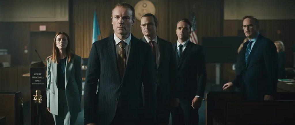 億萬圖謀第一集劇情回顧評價-Netflix德國影集圖謀第一季