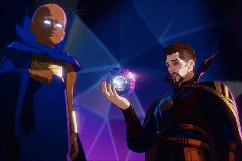 假如What If…?拯救多元宇宙後,多元宇宙的守護者會發生什麼?