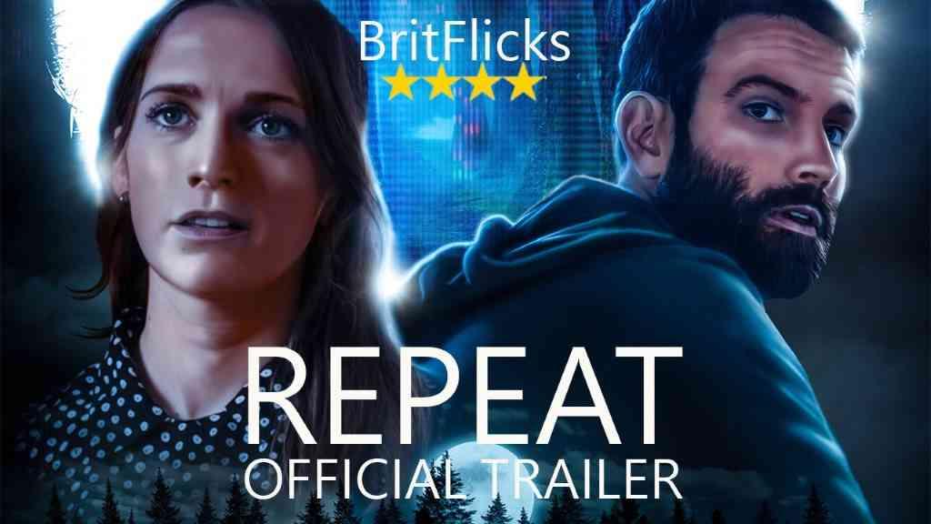 影評《往復/重複/repeat》2021電影:一部情感強烈的低成本科幻電影