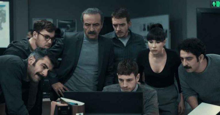 檢察惹的禍結局解釋: Gul為她父親的死復仇,誰是Crane殺手?