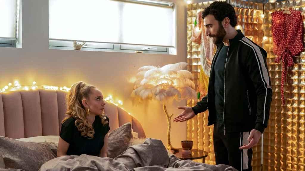《乜都得教練/泰德拉索》第二季結局解釋-AppleTV高分影集美劇推薦